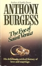 The eve of Saint Venus / Anthony Burgess illustrated by Edward Pagram with a special new preface. London Hamlyn Paperbacks 1981, c1964. - ISBN 0600205258