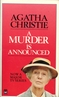 A murder is announced / Agatha Christie. [London] Fontana 1953. - ISBN 0006171370