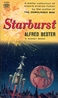 Starburst / Alfred Bester. New York : New American Library, c1958.